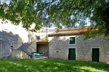 Sinožići, Središnja Istra, Property 11629 - Vacation Rentals in Croatia.
