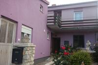 Апартаменты с парковкой Štinjan (Pula) - 11633