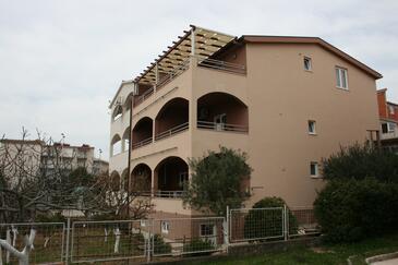 Okrug Gornji, Čiovo, Property 11634 - Apartments by the sea.