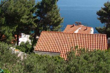 Mimice, Omiš, Alloggio 11644 - Casa vacanze vicino al mare.