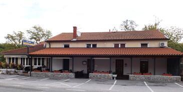 Mučići, Opatija, Property 11652 - Apartments in Croatia.
