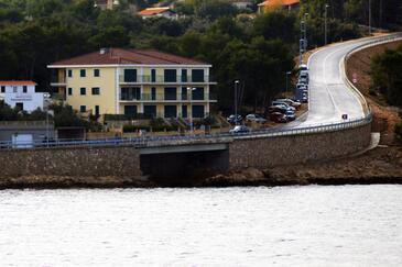 Rogač, Šolta, Property 11655 - Apartments near sea with pebble beach.