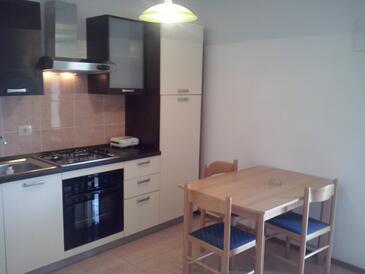 Sumartin, Столовая в размещении типа apartment, доступный кондиционер и WiFi.