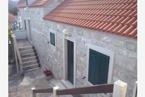 Apartments by the sea Sumartin, Brac - 11658