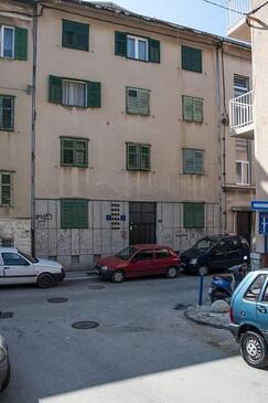 Split, Split, Property 11660 - Apartments with sandy beach.