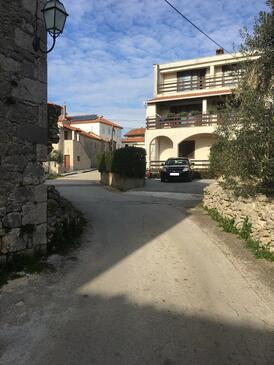 Zadar - Diklo, Zadar, Property 11662 - Apartments by the sea.