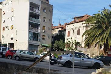 Split, Split, Property 11664 - Rooms with sandy beach.