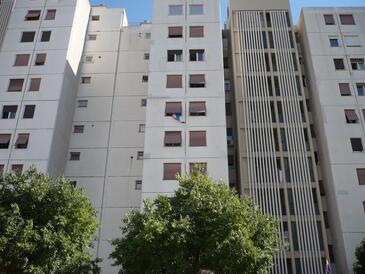 Split, Split, Property 11680 - Apartments with pebble beach.