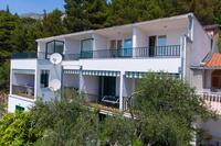 Апартаменты с парковкой Brela (Makarska) - 11687