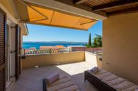 Apartments by the sea Selce (Crikvenica) - 11693