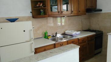Kabli, Kitchen in the apartment, WIFI.