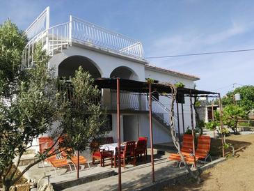 Seget Vranjica, Trogir, Property 11696 - Vacation Rentals with pebble beach.