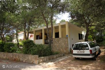 Mudri Dolac, Hvar, Property 117 - Apartments by the sea.