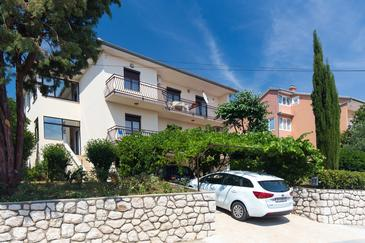 Novi Vinodolski, Novi Vinodolski, Property 11702 - Apartments in Croatia.