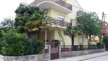 Zadar, Zadar, Property 11704 - Apartments with pebble beach.