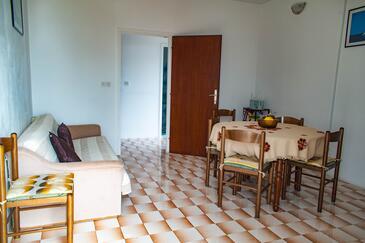 Rastići, Living room 1 in the house, WIFI.