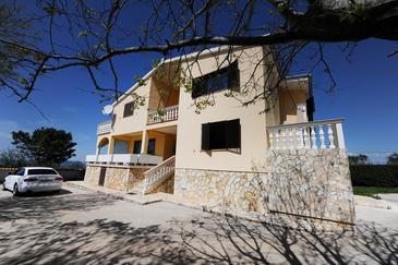 Zaton, Zadar, Property 11709 - Apartments near sea with pebble beach.