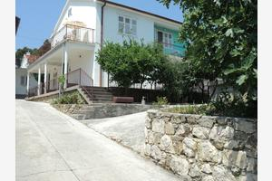Rooms by the sea Banjol (Rab) - 11716