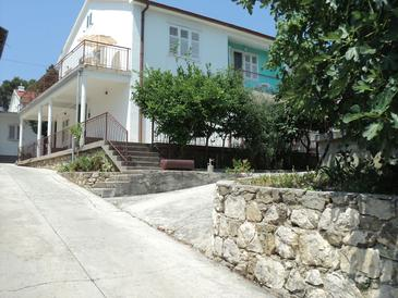 Banjol, Rab, Property 11716 - Rooms by the sea.