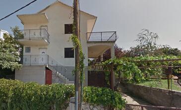 Seget Vranjica, Trogir, Property 11719 - Apartments in Croatia.