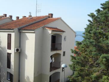 Bol, Brač, Property 11728 - Apartments with pebble beach.