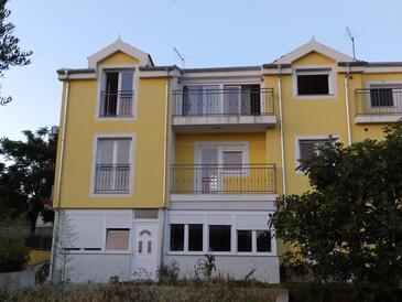 Zadar, Zadar, Objekt 11744 - Ubytování s oblázkovou pláží.