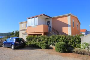 Apartments by the sea Kanica, Rogoznica - 11745