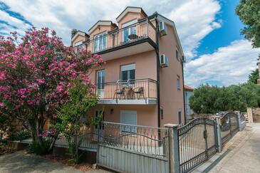 Podaca, Makarska, Objekt 11748 - Ubytování s oblázkovou pláží.