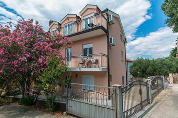 Podaca, Makarska, Objekt 11748 - Apartmani sa šljunčanom plažom.
