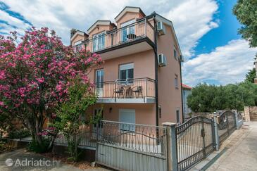 Podaca, Makarska, Propiedad 11748 - Apartamentos with pebble beach.