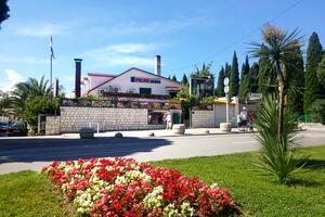 Pokoje se soukromým parkovištěm Split - 11756