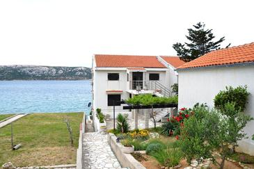 Stara Novalja, Pag, Property 11766 - Apartments by the sea.