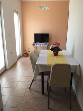 Lun, Jídelna v ubytování typu apartment, WiFi.
