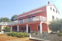 Apartments by the sea Lun (Pag) - 11781