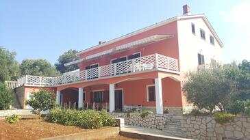 Lun, Pag, Property 11781 - Apartments by the sea.