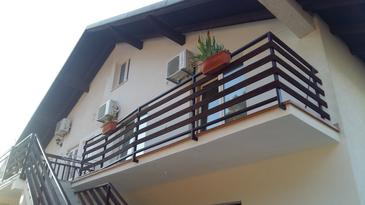 Trogir, Trogir, Property 11782 - Apartments with pebble beach.
