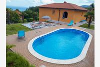 Family friendly house with a swimming pool Oprič (Opatija) - 11785