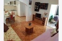 Prázdninový dům s parkovištěm Zadar - 11795