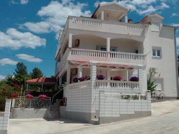 Slatine, Čiovo, Объект 11799 - Апартаменты в Хорватии.