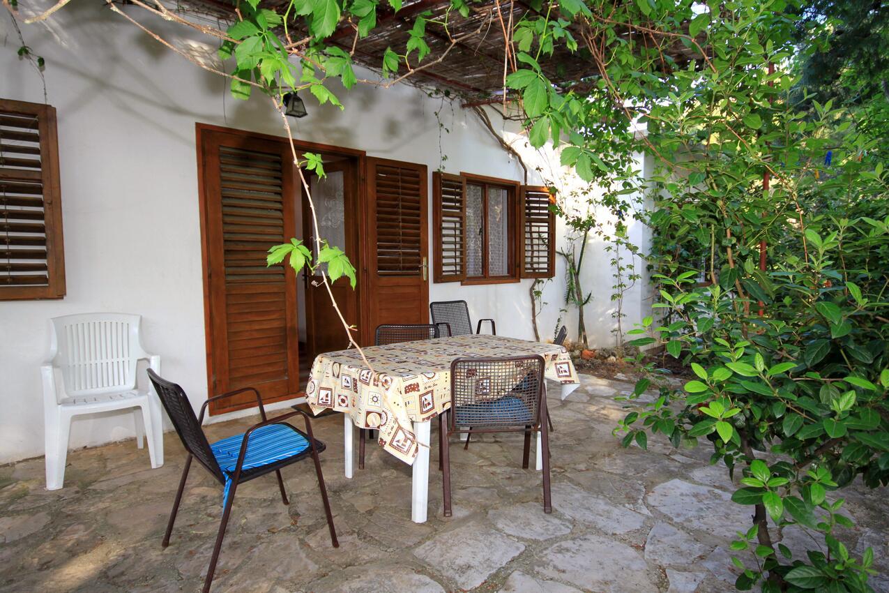 Ferienwohnung im Ort Mudri Dolac (Hvar), Kapazität 4+1 (1012639), Vrbanj, Insel Hvar, Dalmatien, Kroatien, Bild 10