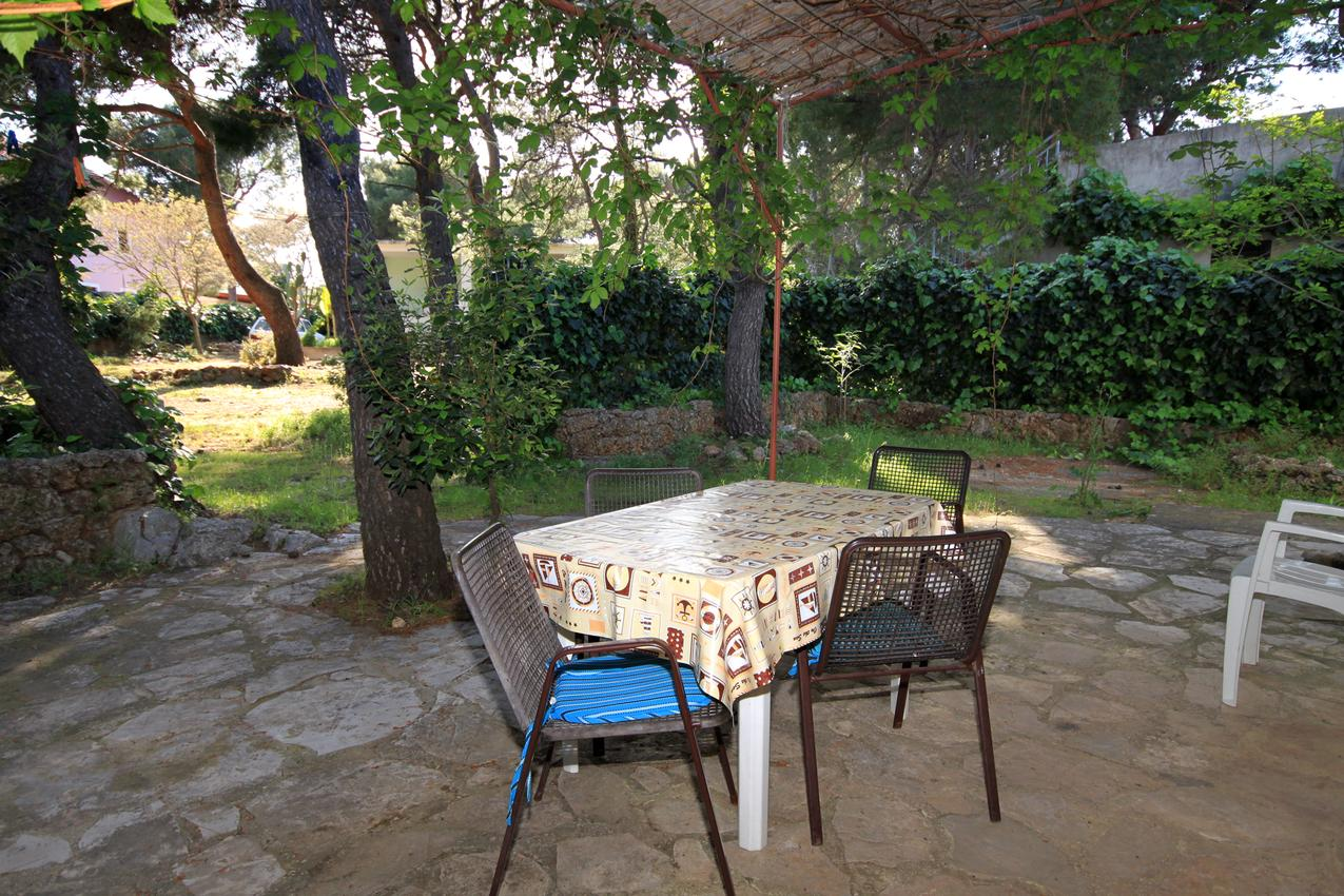 Ferienwohnung im Ort Mudri Dolac (Hvar), Kapazität 4+1 (1012639), Vrbanj, Insel Hvar, Dalmatien, Kroatien, Bild 11