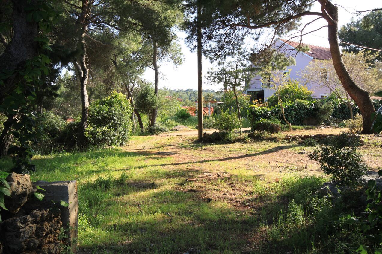 Ferienwohnung im Ort Mudri Dolac (Hvar), Kapazität 4+1 (1012639), Vrbanj, Insel Hvar, Dalmatien, Kroatien, Bild 12