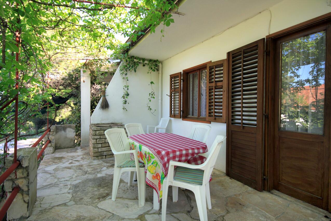 Ferienwohnung im Ort Mudri Dolac (Hvar), Kapazität 2+2 (1012640), Vrbanj, Insel Hvar, Dalmatien, Kroatien, Bild 10