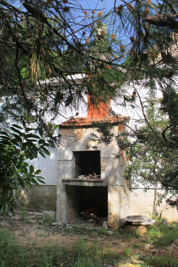 Ferienwohnung im Ort Mudri Dolac (Hvar), Kapazität 4+1 (1012639), Vrbanj, Insel Hvar, Dalmatien, Kroatien, Bild 19
