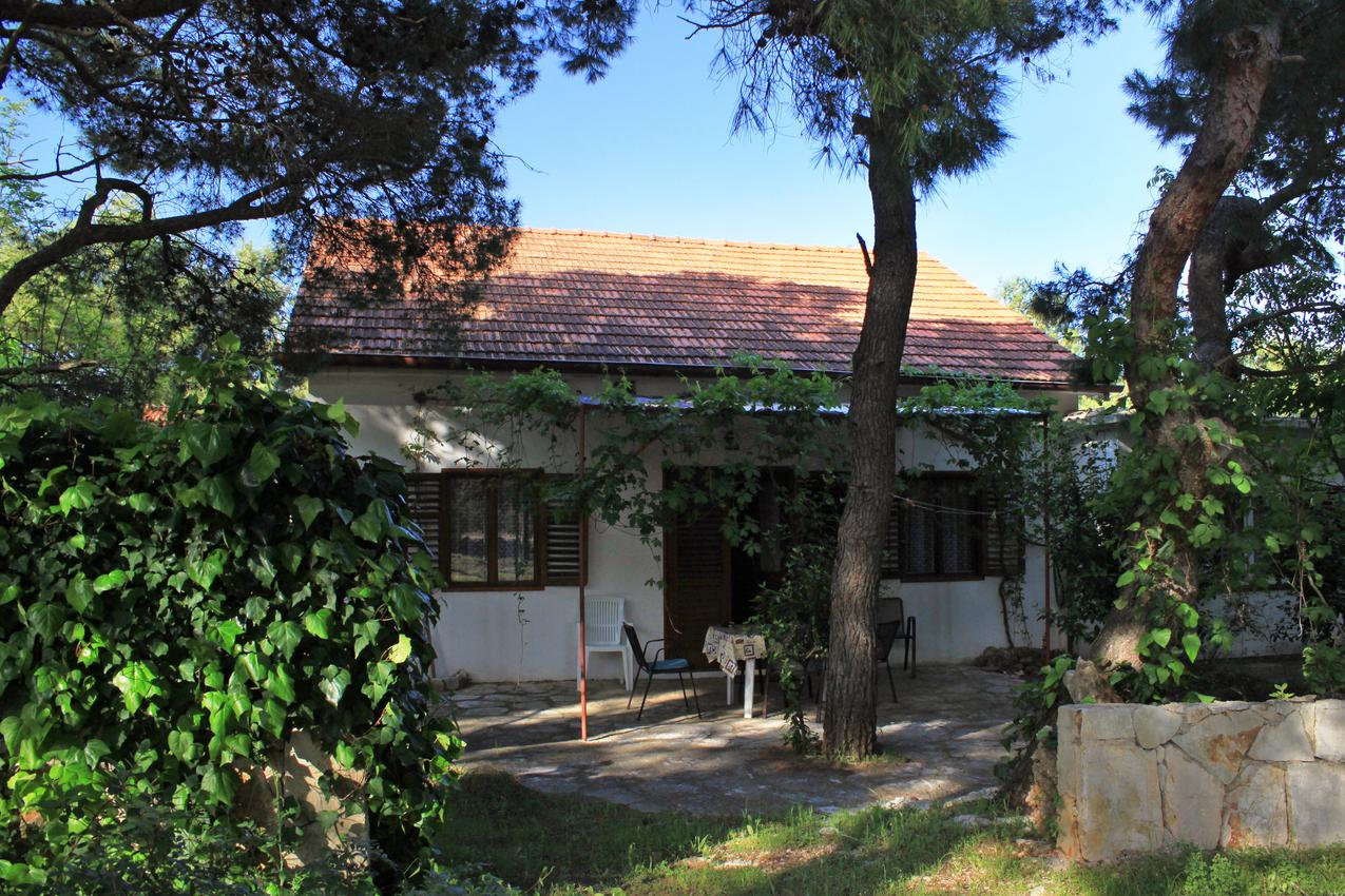 Ferienwohnung im Ort Mudri Dolac (Hvar), Kapazität 4+1 (1012639), Vrbanj, Insel Hvar, Dalmatien, Kroatien, Bild 15
