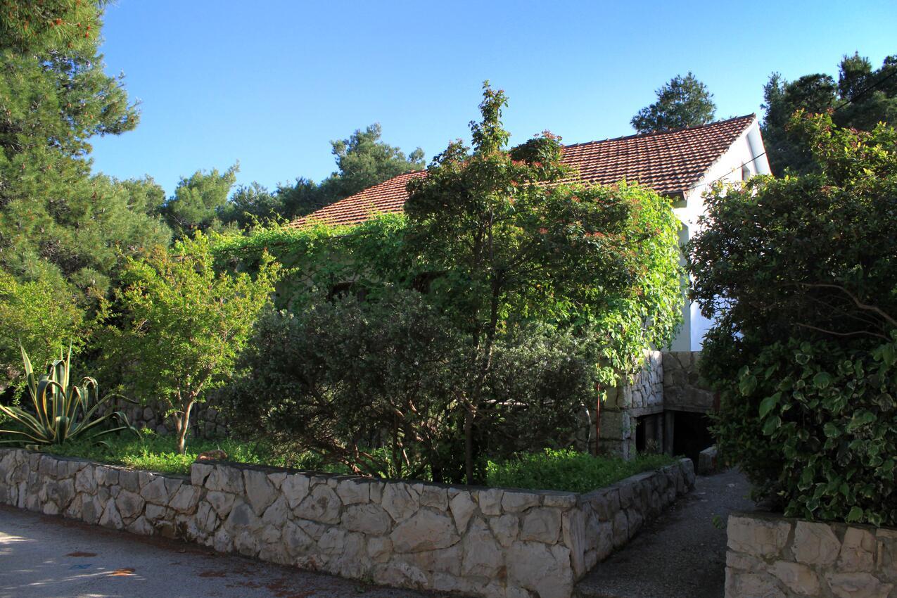 Ferienwohnung im Ort Mudri Dolac (Hvar), Kapazität 4+1 (1012639), Vrbanj, Insel Hvar, Dalmatien, Kroatien, Bild 18