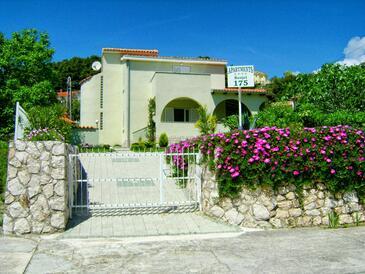 Banjol, Rab, Szálláshely 11800 - Apartmanok Horvátországban.