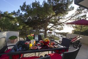 Ferienwohnungen am Meer Brela, Makarska - 11821