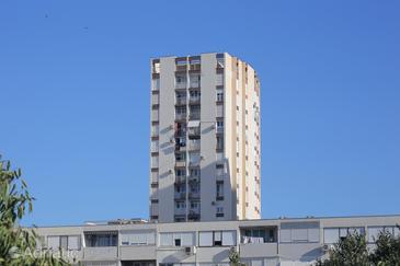 Split, Split, Property 11822 - Apartments with sandy beach.