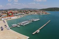 Апартаменты у моря Pirovac (Šibenik) - 11824